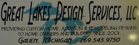 Providing custom home, addition & remodeling designs to home owners and builders since 2001.  Visit us for all your home design needs!